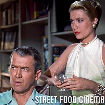 Rear Window 65th Anniversary: Main Image