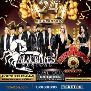 ALACRANES MUSICAL & HOROSCOPOS: Main Image