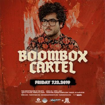 Boombox Cartel - TAMPA-img