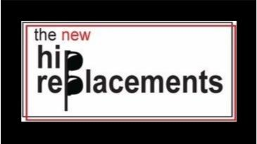The Eleventh Hour Band   The New Hip Replacements: Main Image