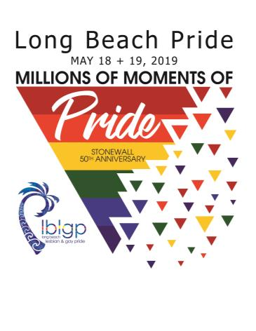 Long Beach Pride 2019: Main Image