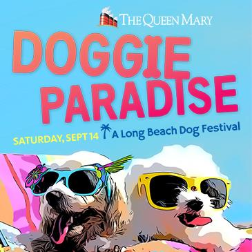 Queen Mary's Doggie Paradise: Main Image