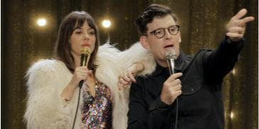 Natasha Leggero & Moshe Kasher with Friends: Main Image