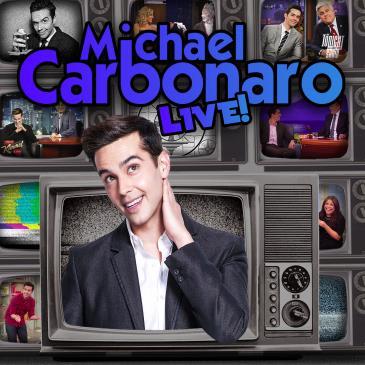 Michael Carbonaro Live!: Main Image