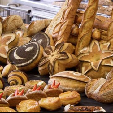 French Baking Demo with Mickael Chesnouard - MOF-img