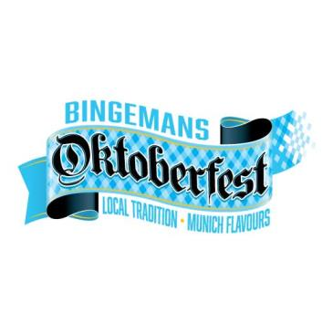 Bingemans Oktoberfest: Main Image
