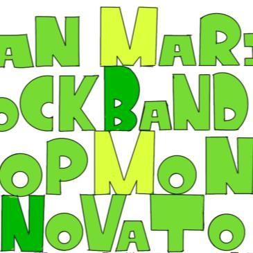 San Marin High School Rock Bands-img