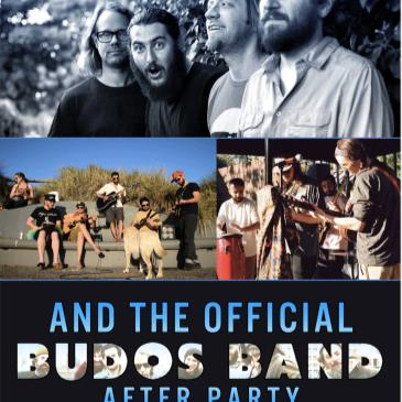 The Higgs  +Hot Mountain Dips +The Fixins [BUDOS AfterParty]-img