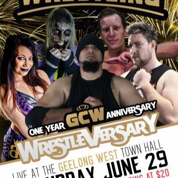 GCW WrestleVersary-img