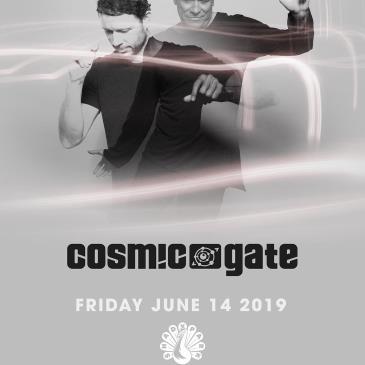 Cosmic Gate-img