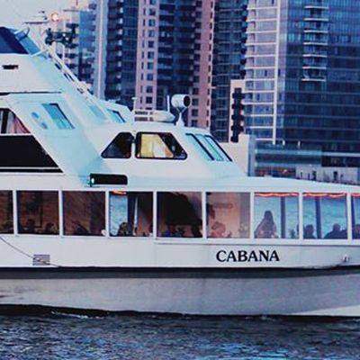NYC Cruise Party at Skyport Marina Jewel Yacht Sat 8/24 Tickets Party | GametightNY.com