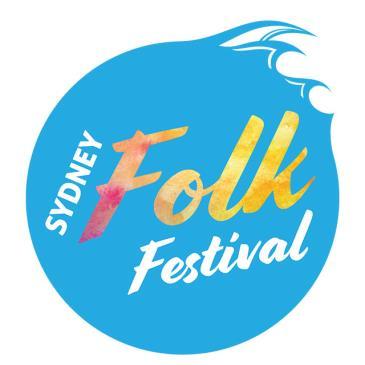 SYDNEY FOLK FESTIVAL - The Next Generation of Folk