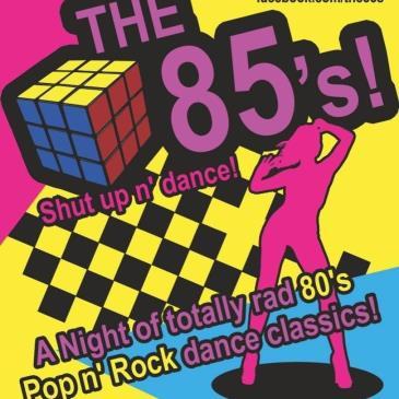The 85's + Colorstone: Main Image