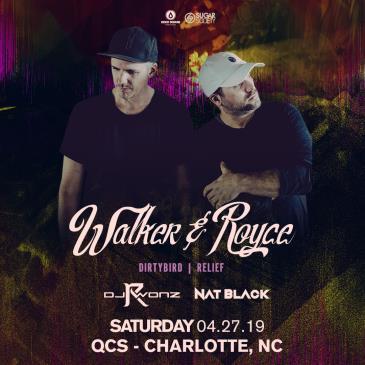 Walker & Royce - CHARLOTTE: Main Image