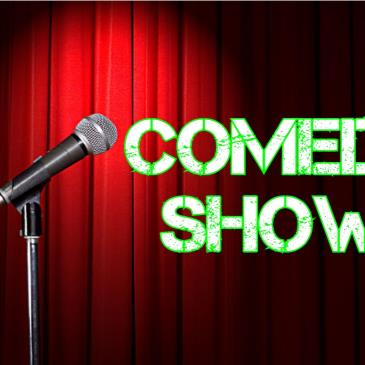 NJ Comedy Show at TRYP by Wyndham Newark Downtown 2019-img