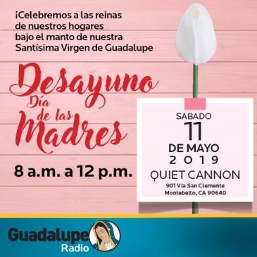 DESAYUNO DIA DE LAS MADRES: Main Image