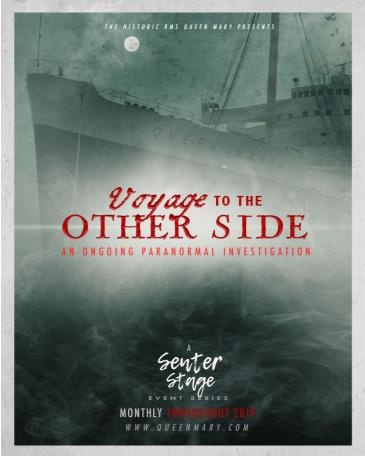 Voyage to the Other Side: Main Image