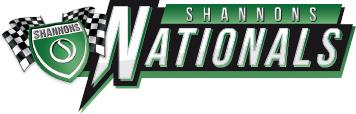Shannons Nationals: Main Image