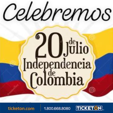 INDEPENDENCIA DE COLOMBIA ARIZONA: Main Image