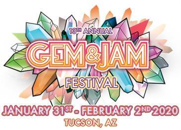 Gem and Jam 2020: Main Image