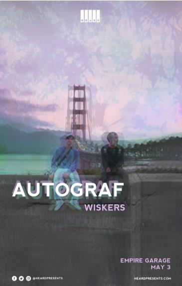 Autograf w/ Wiskers: Main Image
