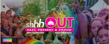 Out Spoken: Women's Spoken Word & Other Queer Expressions: Main Image