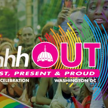 Out Spoken: Women's Spoken Word & Other Queer Expressions-img