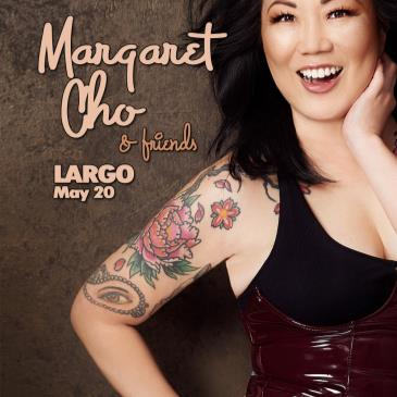 Margaret Cho & Friends-img
