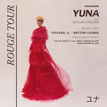 Yuna: Main Image