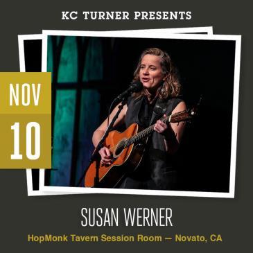 Susan Werner: Main Image