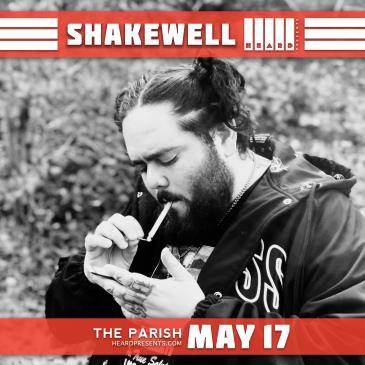 Shakewell: Main Image