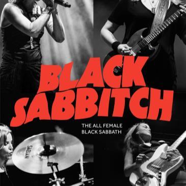 Black Sabbitch (Sabbath Cover Band), Descendants of Erdrick-img