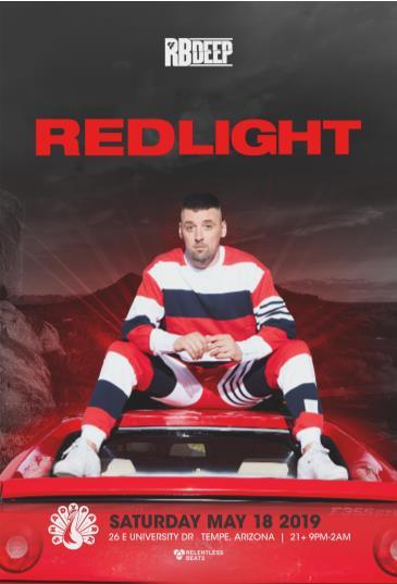 Redlight: Main Image