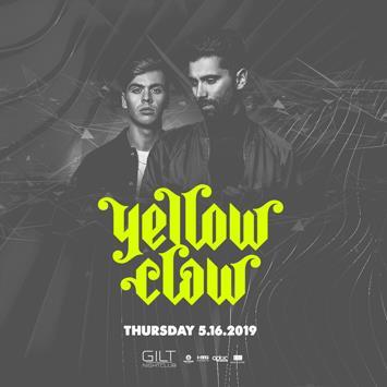 Yellow Claw - ORLANDO: Main Image