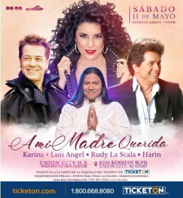 CAMBIADO/A MI MADRE QUERIDA: Main Image