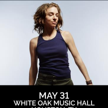 Ani DiFranco w/ Special Guest Diane Patterson-img
