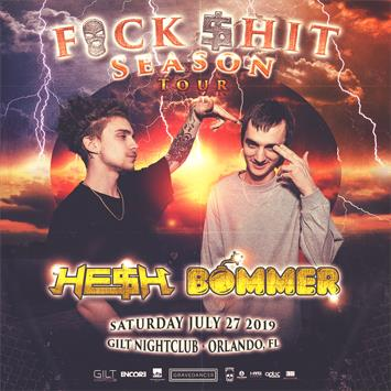 HE$H & BOMMER - ORLANDO: Main Image