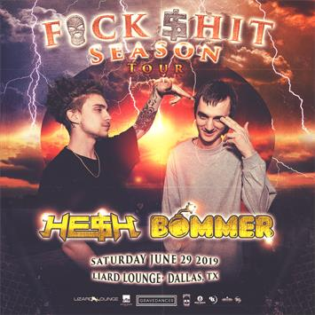 HE$H & BOMMER - DALLAS: Main Image
