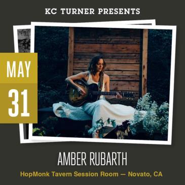 Amber Rubarth: Main Image