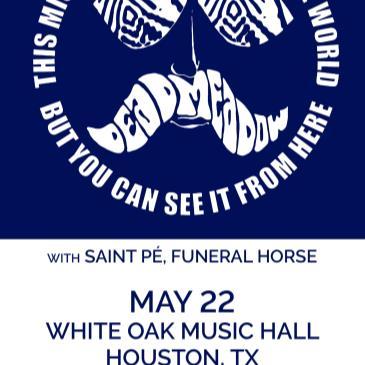 Dead Meadow, Saint Pé, Funeral Horse-img