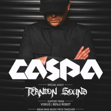 Caspa + Ternion Sound-img