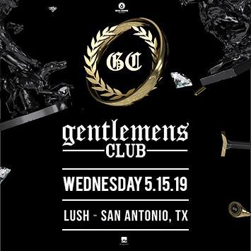 Gentlemens Club - SAN ANTONIO: Main Image