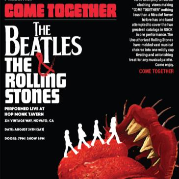 The Unauthorized Rolling Stones | The Atomic Beatles-img
