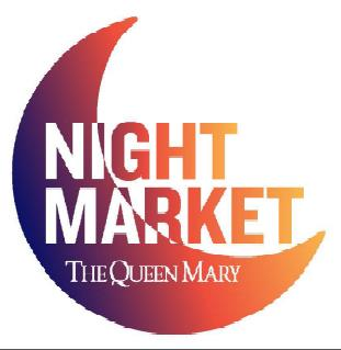 Queen Mary Night Market: Main Image