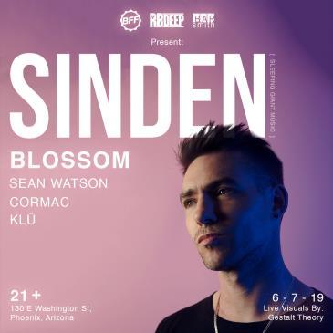 Sinden: Main Image