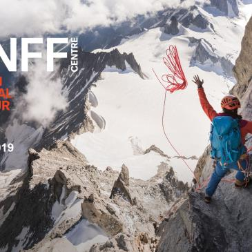BANFF MOUNTAIN FILM FESTIVAL WORLD TOUR - Auckland 2019