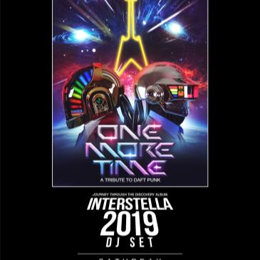 ONE MORE TIME - A Tribute to Daft Punk-img