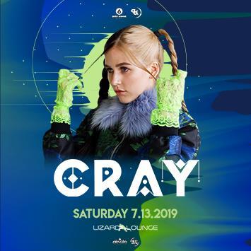 Cray - DALLAS: Main Image