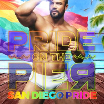 SAN DIEGO PRIDE ON THE PIER-img