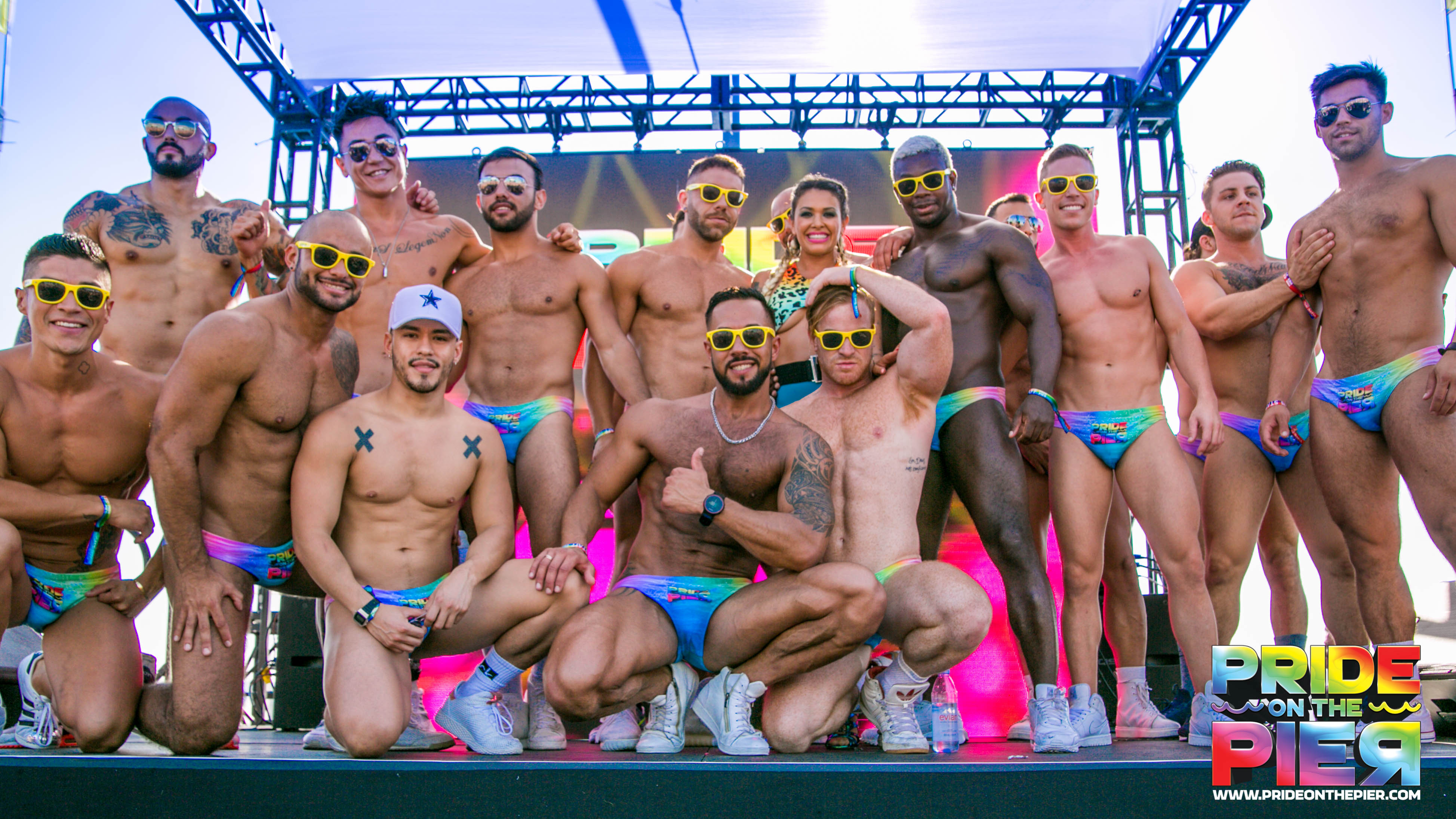 Buy Tickets to SAN DIEGO PRIDE ON THE PIER in San Diego on ...